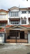 Minang Ria 3sty house for sale