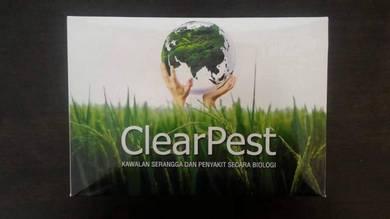 Clear Pest Kawalan Serangga Organik