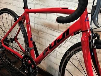 NEW FUJI SPORTIF 2.3D ROADBIKE 16SP Bicycle Bike