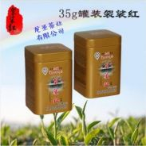 Chinese Green tea & Red tea