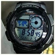 Jam Casio Digital 391p