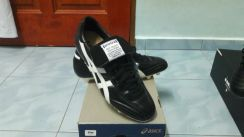 Asics 2002 made in japan
