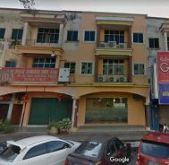 3 storey Shop lot, Putra Point, Bandar Baru Nilai, Tesco, Giant, AEON
