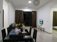 986sq.ft 3 bedroom 2 bathroom, Putrajaya