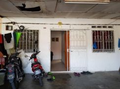 Single Storey Terrace House at Taman Desa Jaya, Kepong