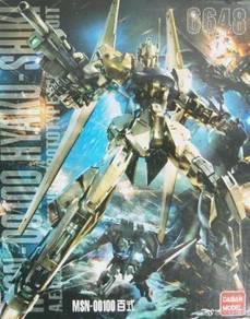 Daban MG 1/100 Hyaku Shiki Ver 2.0