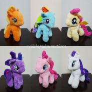 My Little Pony 25cm