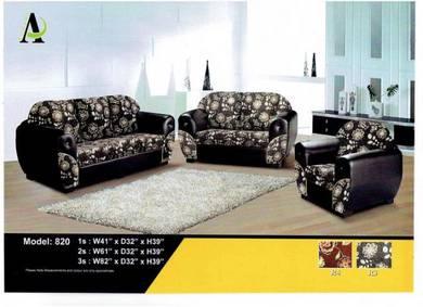 Set sofa 820bb