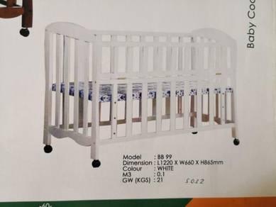 Baby Coat JT 99 White (250618)
