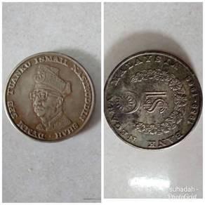 Duit syiling lama untuk dijual