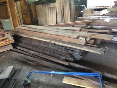 Wanted Kayu terpakai / used wood
