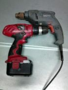 2 Drill 1 cutter cincai clear sekali.