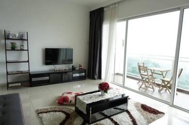 Beautiful Condo for Rent Bandar Sri Damansara