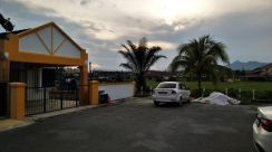 Eki's Guesthouse & Homestay-Taman Matang Jaya KCHG