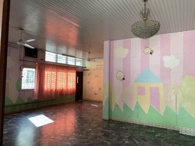 Air Itam Main Road 2sty SemiD Kindi Office Showroom Tuition