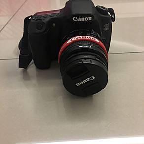Canon E60