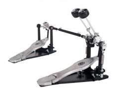 Gibraltar 6711DD-DB Double Pedal Drum