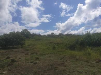 Tanah Lot 60x70 kaki di Terusan, Lahad Datu