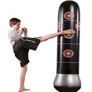 1.6M Inflatable Boxing Tumbler Roly Poly Punching