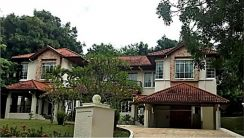 2sty Iconic Bungalow Beverly Row, IOI Resort City, Putraaya