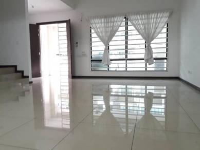 3 Storey Terrace Southbay Residence Batu Maung Near Airport