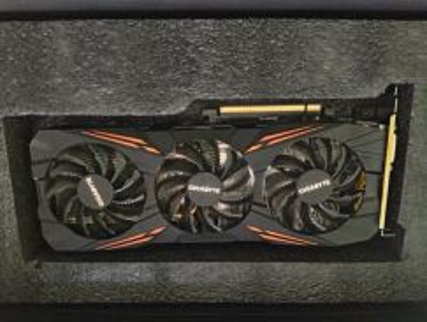 Gpu gigabyte geforce gtx 1070 g1 gaming