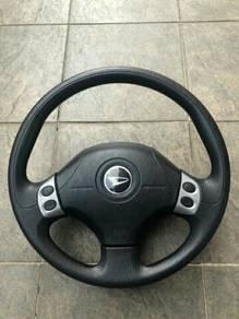 Steering Daihatsu YRV Triptronic