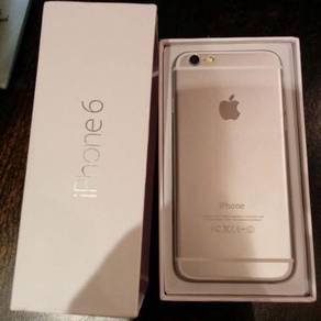 IPhone 6 32gb underwarranty