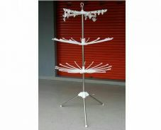 3 Layer Cloth Hanger Stand