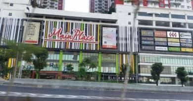 Main place residence USJ21, near Subang, kesas, Sunway, Puchong