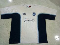 Canterbury Blues Rugby