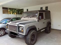 Used Land Rover Defender for sale