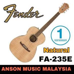 Fender FA-235E Concert , Natural
