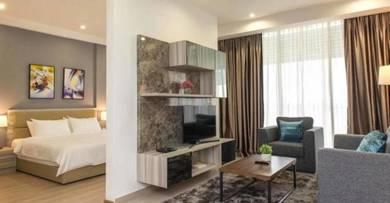Encorp Marina apartment Puteri harbour 1 bedroom sale