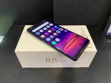 Oppo R15 Pro 128GB + 6GB RAM 16MP Ori OPPO