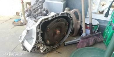Gearbox myvi auto untuk dijual