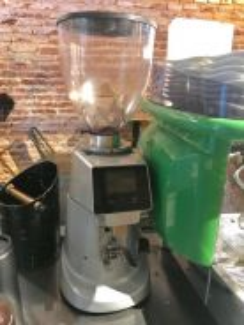 Fiorenzato F64 E coffee grinder