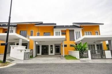 MOVE in CONDITION 2 Storey 28x80 sqft Pelangi Residence Presint 11