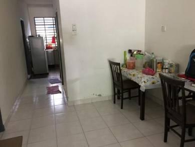 Single storey intermediate Bukit Katil Melaka