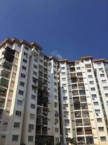 [FREE RM250 VOUCHER] Apartment Estana Court Ulu Kelang