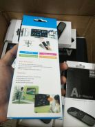 Zam tv Air mouse mx3 remote control box Android