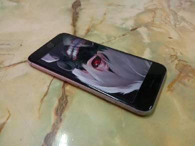 Iphone 6s 16gb myset