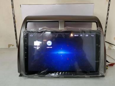 Perodua Myvi icon Android player