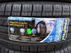 225/55/17 Good Year Excellence Tyre Tayar
