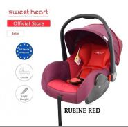 Car seat carrier ind pos