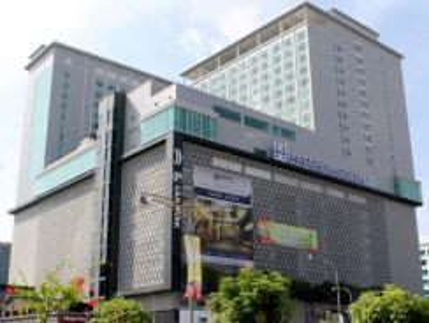 Hatten Hotel Melaka Voucher