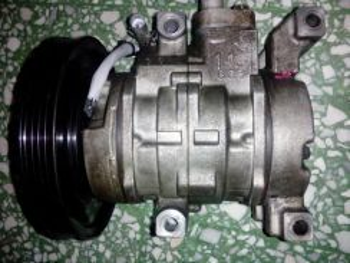 Vios avanza rush yaris innova fortuner compressor