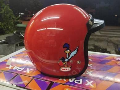 Helmet bell rt super saiz 60-61