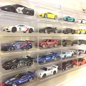 Hotwheels Display/Storage Case
