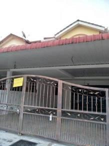 Very worth for buying Double Storey House at Taman Gamelan Indah